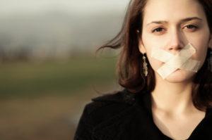 Peacekeeper silenced