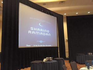 Sharing Ramadan 2