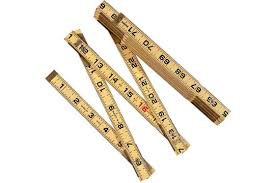Measuring Down With the Gospel