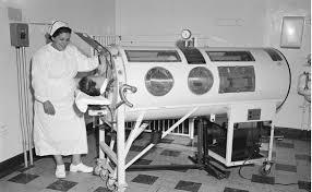 Polio, Progress, and Perspective