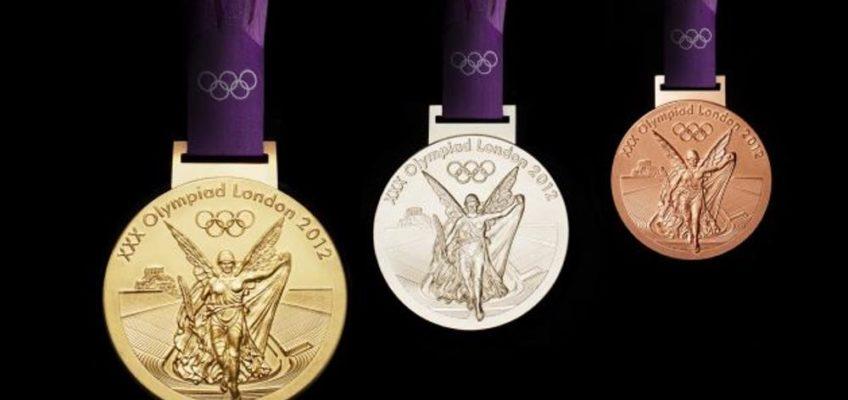 Running With Olympic Faith